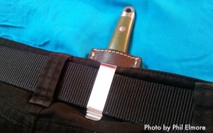 Phil. sting. belt